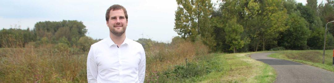 Tomas Roggeman