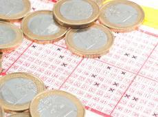 geld loterij